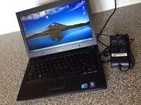 Dell E4310 laptop notebook, Intel i5 CPU, 320GB hdd, 4GB RAM,