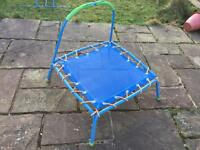 Mini Trampoline for FREE!