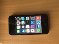 iPhone 4S Vodafone / Lebara Good condition
