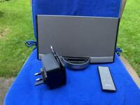 Updated: Bose Portable Sounddock