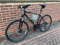 Norco XFR 3 2016 Hybrid Bike 🚴🏼 large frame