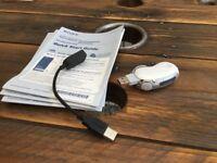 Sony Bean Walkman MP3 Player Used