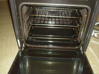 bosch electric oven and grill for fitting in a kitchen not freestanding