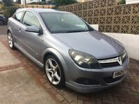 Astra Sports Hatch SRI 2005. Excellent condition.