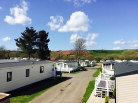 Manorbier Country Park near Tenby available pitches for 2018