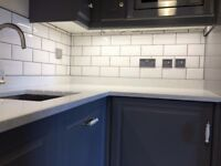 Quality Christchurch Tiler Available Now *Low Rates*