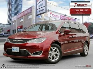 2017 Chrysler Pacifica ***COMPANY DEMO***TOURING L PLUS***