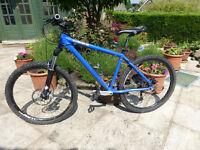 """Genesis Core 30 - Med 16.5"""" Mountain Bike"""