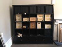 Ikea Expedite Wall Unit