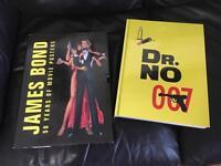 James Bond 50 years of movie posters stunning hardback book
