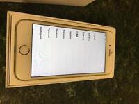 I phone 6s gold unlocked