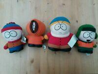 South Park items