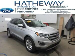 2017 Ford Edge SEL, FINANCE STARTING AT 1.9%