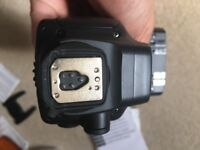 Canon Speedlite Flash 600EX RT II ii 2 as new mint with uk warranty £425