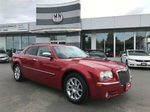 2010 Chrysler 300 Limited Fully Loaded Only 99,000KM