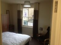 High Quality Furnished Double Room in Central Mansfield Location
