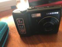 Samsung d60 camera