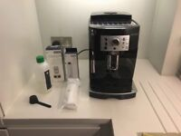 DeLonghi Magnifica S (De'Longhi) fully automatic bean to cup Coffee Machine