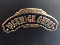 Pickwick Jacket Potato Oven Little Ben