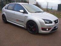 FORD FOCUS ST-3, 5DR, 07 PLATE,69K WITH FSH,INSANE 360+BHP BY DREAMSCIENCE,FULL MOT,LOVELY EXAMPLE.
