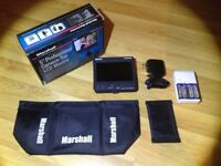 "Marshall Electronics 5"" On-Camera Field Monitor V-LCD50-HDMI EXCELLENT CONDITION!!"