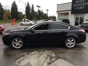 2012 Acura TL **SALE PENDING**SALE PENDING** Kitchener / Waterloo Kitchener Area image 4