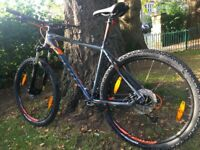 Scott Aspect 750 Mountain Bike (Large Frame)