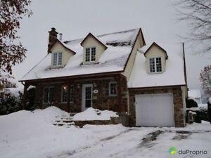 358 000$ - Maison 2 étages à vendre à Beloeil