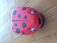 Portable potty - my carry potty, ladybird