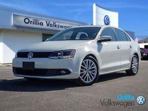 2012 Volkswagen Jetta BLUETOOTH, HEATED SEATS, ALLOY WHEELS