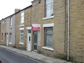 2 Bedroomed Mid Terrace To Let In Crook