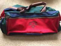 Colours by Antler gym/travel bag