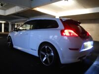 2010 volvo c30 T5/D5 lookalike, not voltswagen/audi/ford/