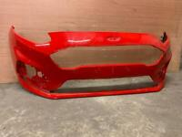 Ford Fiesta 2018 2019 2020 front bumper st line