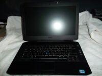 Laptop *** Dell Latitude E 5430 Intel i5 3340m 2.7 GHz 4 GB RAM 500 GB HDD & Webcam