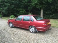 Volvo S 70 for sale