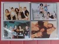 Spice Girls photo's