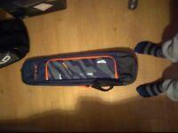 Unused, Mint Condition Hockey Bag