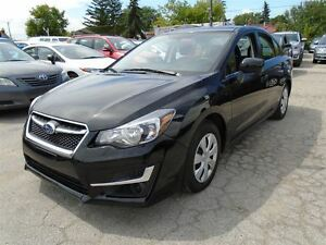 2015 Subaru Impreza 2.0i**LOW KM**AWD**3 YEARS WARRANTY INCLUDED