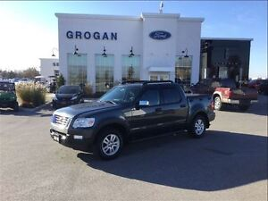 2010 Ford Explorer Sport Trac XLT London Ontario image 1