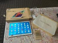 "Samsung Galaxy Tab S bigger 10.1"" SM-T800 WiFi only +32GB SD boxed excel cond NO OFR"