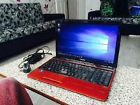 Toshiba Satellite L655 Laptop In Good Condition