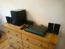 Sony Home Theatre System BDV 3100
