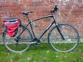 Specialised Sirrus Hybrid bike mens