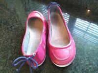 Ladies Clarkes shoes