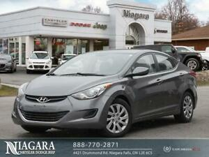2013 Hyundai Elantra GREAT COMMUTER OR DAILY DRIVER