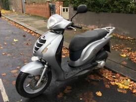 Honda PES 125 2008 £960
