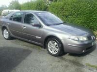 2005 renault laguna 1.9tdci Great, reliable car!