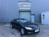 "Jaguar XF Luxury 3.0 V6 Petrol (60) 2010 - Only 15k miles ""PRICE REDUCTION"""