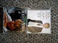 Rod Stewart CDs